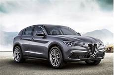 Foto Alfa Romeo Stelvio Ecco La Edition