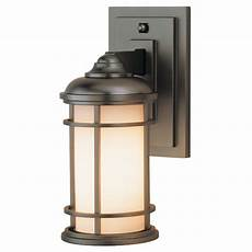outdoor wall light with white glass in burnished bronze finish ol2200bb destination lighting