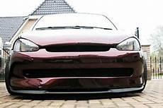 vauxhall opel corsa b mk2 2 front bumper chin spoiler lip splitter valance ebay