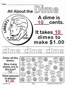 money worksheets free 2147 all about coins 4 free printable money worksheets supplyme