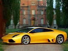 2007 Lamborghini Murcielago Lp640 Gallery 75997 Top Speed