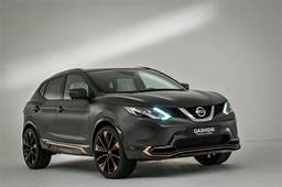 2019 Nissan Qashqai Price Specs Review Changes Release