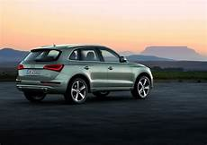 Audi Q5 2015 by 2015 Audi Q5 Pictures Photos Gallery The Car Connection