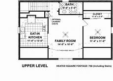 750 square foot house plans colonial style house plan 1 beds 1 00 baths 750 sq ft