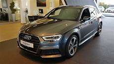 Audi A3 Tdi by 2018 Audi A3 Sportback 2 0 Tdi S Tronic Sport Audi