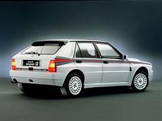 Lancia Delta Hf Integrale Biser3a