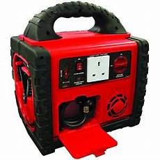 Jump Start 6 In 1 900 12v Uk Portable Digital Power