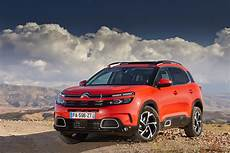 Citroen C3 Aircross 2019 - 2019 citroen c5 aircross review crossover plays