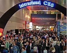 Ces Las Vegas - ces 2019 the annual global technology event held in las