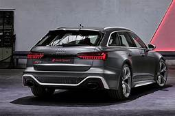 2021 Audi RS6 Avant Review Trims Specs And Price  CarBuzz
