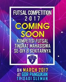 Infra Organizer On Coming Soon Kamu Bisa Futsal