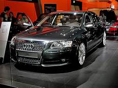 Audi S8 D3 - 2006 audi s8 d3 pictures information and specs auto