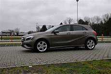 mercedes a 180 cdi auto55 be tests