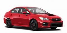 2019 subaru wrx sports sedan subaru