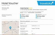 dengan fitur traveloka pesawat hotel rencana wisata lebih efisien hamasah uwi