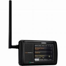 uniden homepatrol 2 handheld scanner homepatrol 2 the home depot