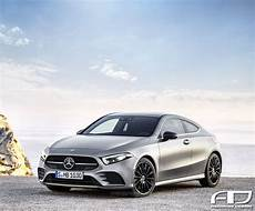 Mercedes Gla Coupe - 2019 mercedes amg a45 rendering almost had us fooled vw
