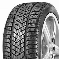 Pirelli Winter Sottozero 3 Run Flat 225 45r17 Xl 91h Rf
