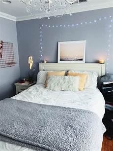 Bedroom Ideas Room Ideas by ɪsᴀʙᴇʟʟᴀғᴀʙᴀ Blue Grey Bedroom Inspiration Bedroom