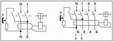 4 pole id rccb elcb rcd 16a 100a 230 400v residual current circuit breakers view 40a