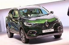 2019 Renault Kadjar Brings Refined Looks New Engines To