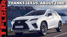 when do the 2020 lexus cars come out car review car review