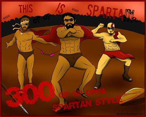 300 Parody