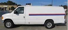 electric and cars manual 1990 ford e series security system buy used 2003 ford e350 7 3l diesel refrigerated cargo van w electric standby 1 owner in