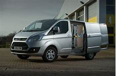 ford transit custom pictures auto express
