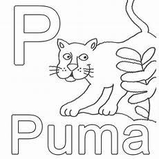 Malvorlagen Buchstaben Lernen Kostenlose Malvorlage Buchstaben Lernen P Wie Zum