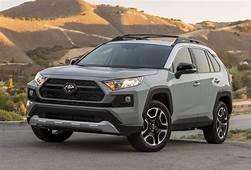 2019 Toyota Rav4 Adventure Price Colors Interior Hybrid