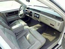 car engine manuals 1993 cadillac fleetwood engine control sell used 1993 cadillac fleetwood 60 special 4 door sedan 4 9l v 8 loaded with options in
