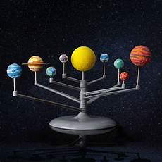 Solar System Planetarium Model Kit The Gift And