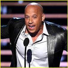 Vin Diesel Sings See You Again Live At S Choice