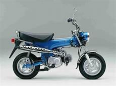 1980 honda st 70 dax moto zombdrive