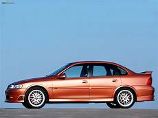 Opel Vectra I500 B 1998 2000 Photos 1280x960