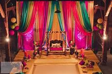 lemon truffle designs indian wedding decor toronto