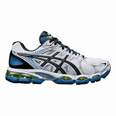 mens asics gel nimbus 16 athletic shoes ebay