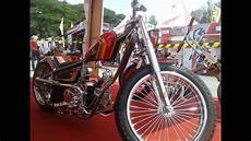 Legenda Modif by Astrea Legenda Modif Harley Chopper Style