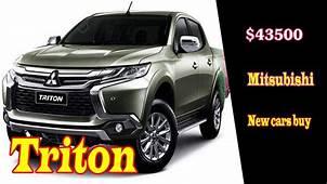 2019 Mitsubishi Triton Release Date Australia