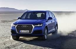 Audi Q7 New Model 2020  Cars Review Release Raiacarscom
