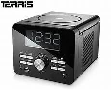 terris cd uhrenradio im aldi s 252 d angebot