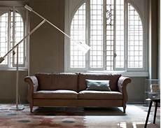 divani in pelle vintage divani classici in pelle divani classici