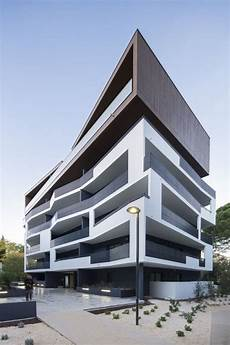 32 Housing Mdr Architectes Housing Architecture