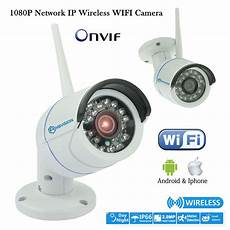 Earykong Wireless 1080p Wifi Surveillance by Anbvision Wireless Wifi Hd 2 0mp 1080p Ip Outdoor Cctv P2p