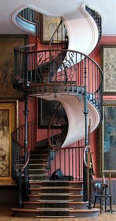 Awesome Treppe Ideen Wendeltreppen Und Sch 246 Ne Treppe