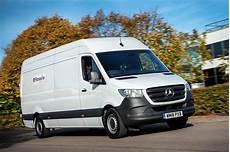 Mercedes Sprinter Review 2020 What Car