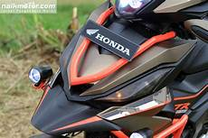 Supra Gtr 150 Modif Touring by Grand Touring Adventure Konsep Modifikasi Gahar Honda