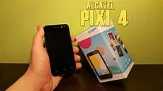 alcatel pixi 4 test alcatel pixi 4 unboxing review test