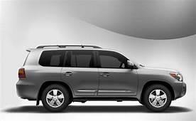 Toyota Land Cruiser 2018 Price In Pakistan New Model